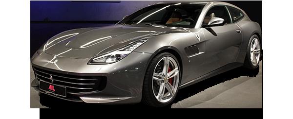 AIL Ferrari GTC4Lusso