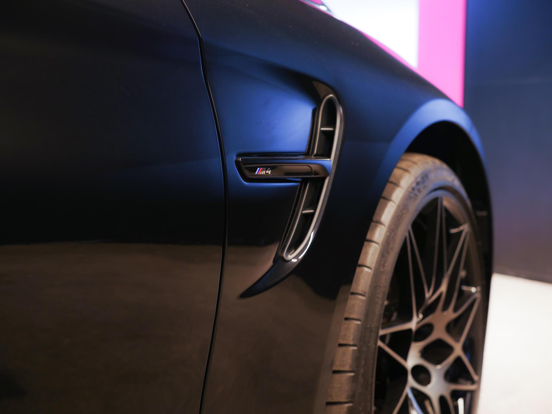 AIL BMW M4 Performance Individual 4