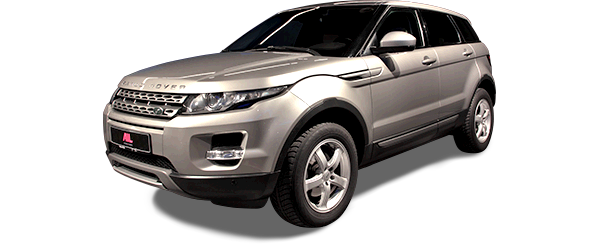 ID: 34216, AIL Land Rover Range Rover Evoque Pure