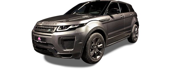 ID: 34254, AIL Land Rover Range Rover Evoque TD4 Dynamic Standheizung