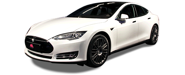 AIL TESLA Model S P85D Performance