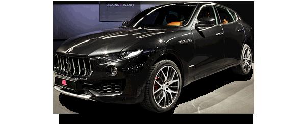 AIL Maserati Levante GranLusso S