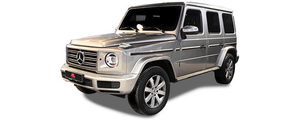 AIL Mercedes-Benz G 500
