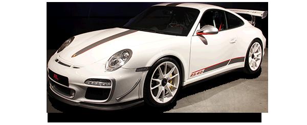 AIL Porsche 997 GT3 RS 4.0 MK2