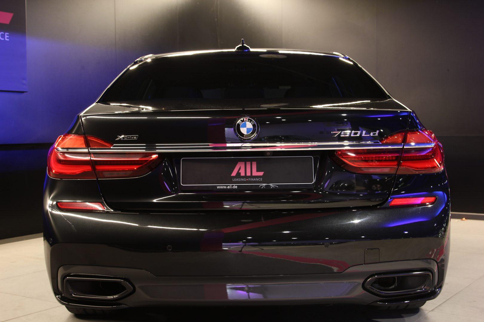 AIL BMW 750Ld xDrive M-Paket  9