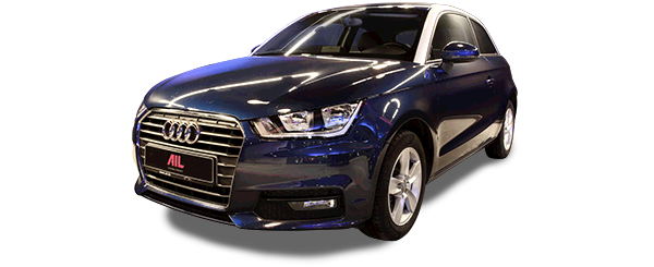 ID: 35228, AIL Audi A1 basis
