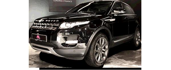ID: 35364, AIL Land Rover Range Rover Evoque Prestige