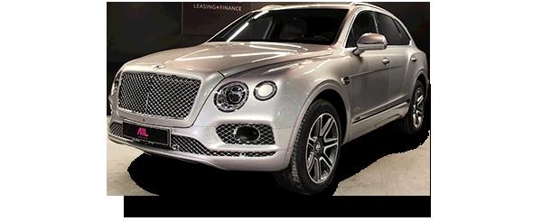 ID: 36128, AIL Bentley Bentayga V8 Diesel