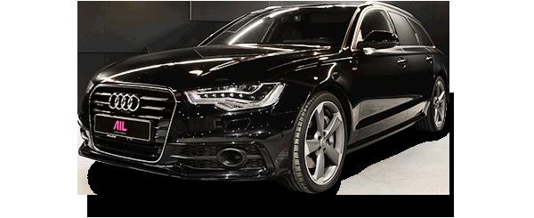 ID: 36148, AIL Audi A6 Avant 3.0 TDI quattro S-Line