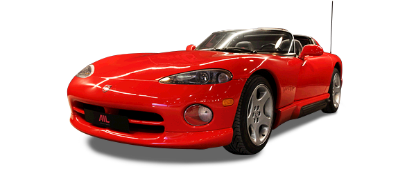 AIL Dodge Viper RT/10