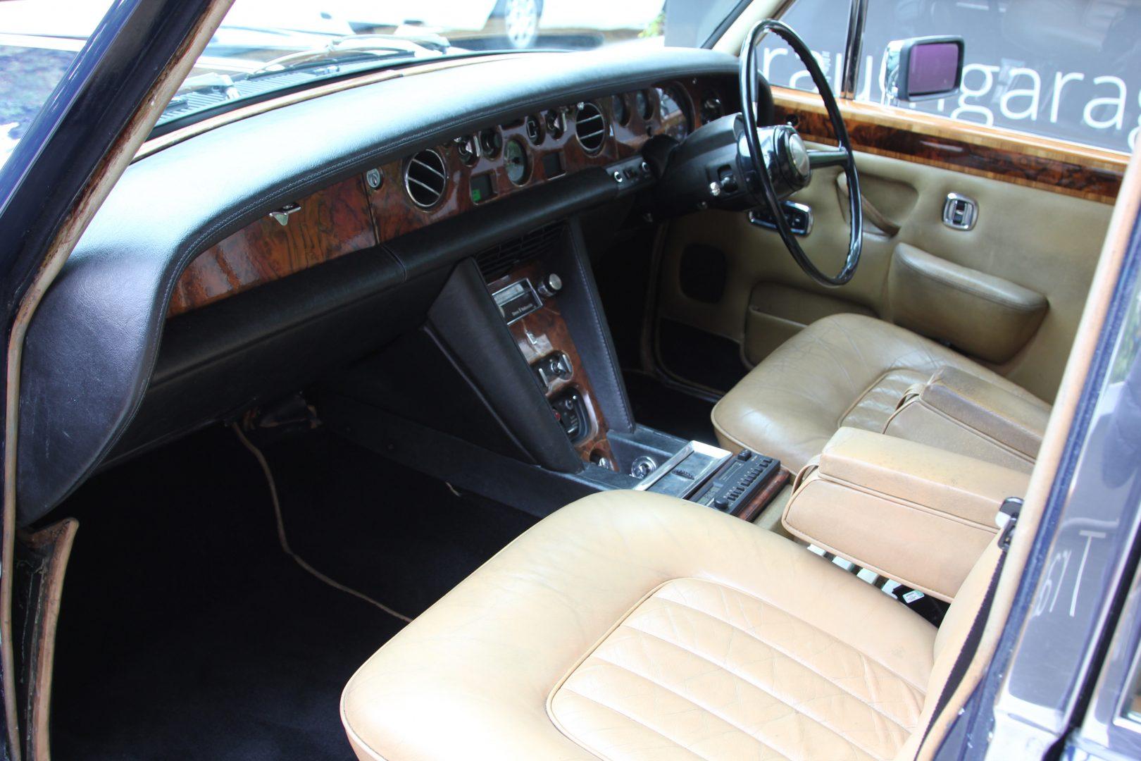 AIL Rolls Royce Silver Shadow 11