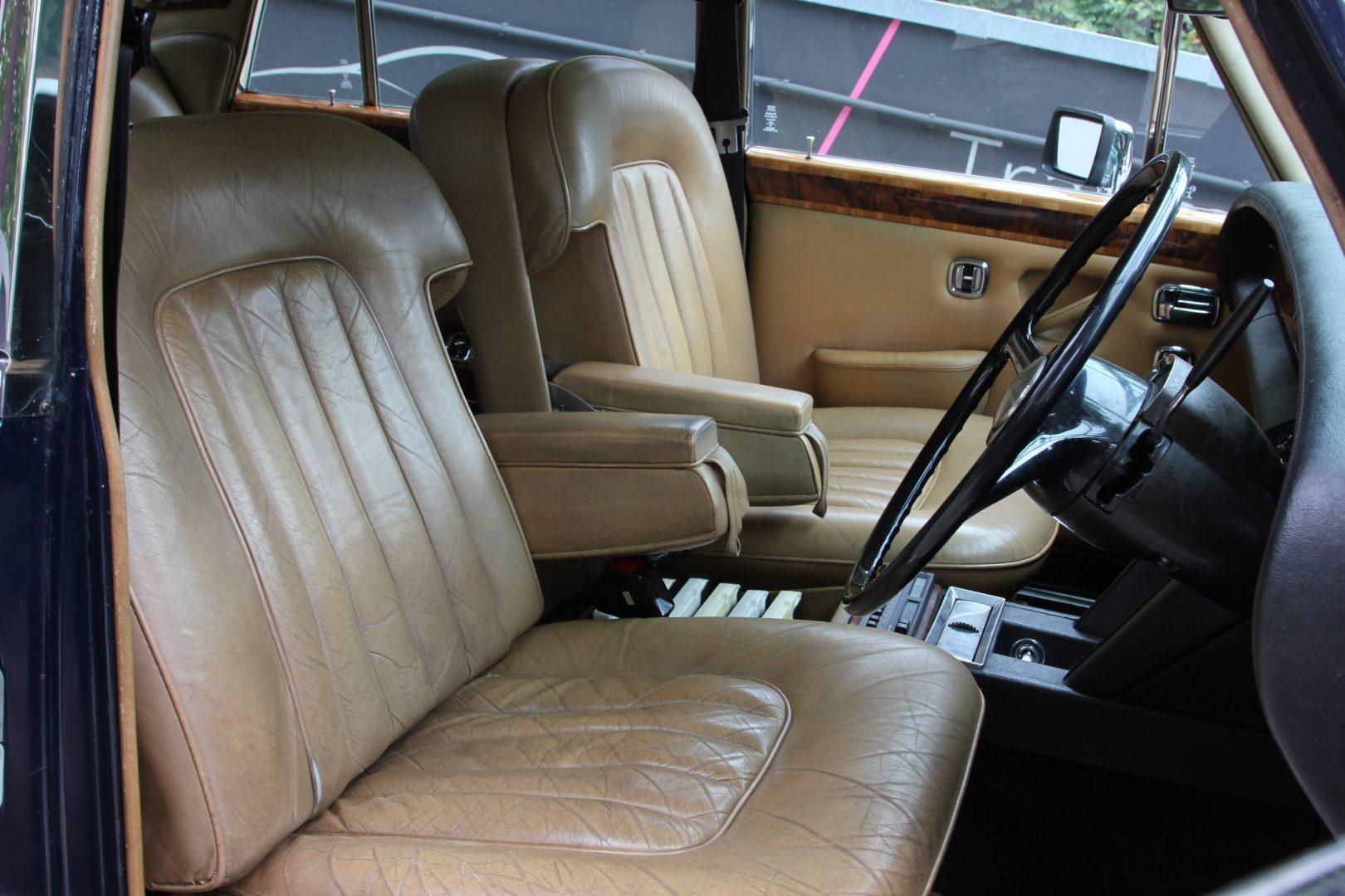 AIL Rolls Royce Silver Shadow 9
