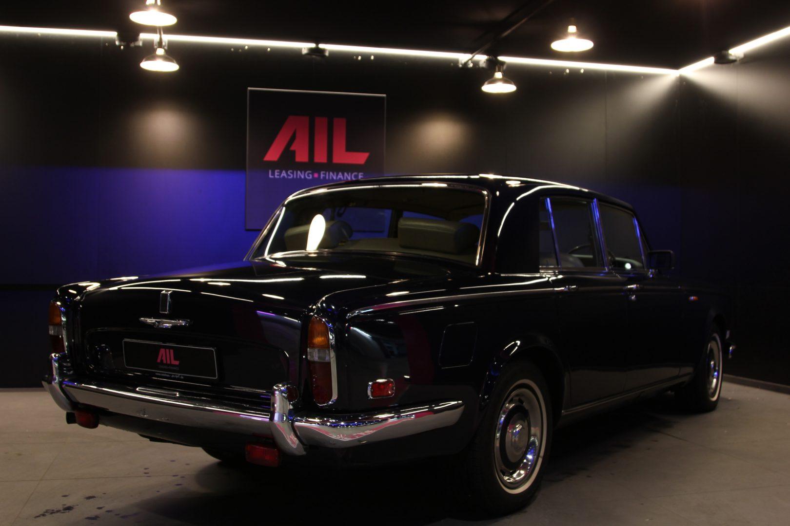 AIL Rolls Royce Silver Shadow 5