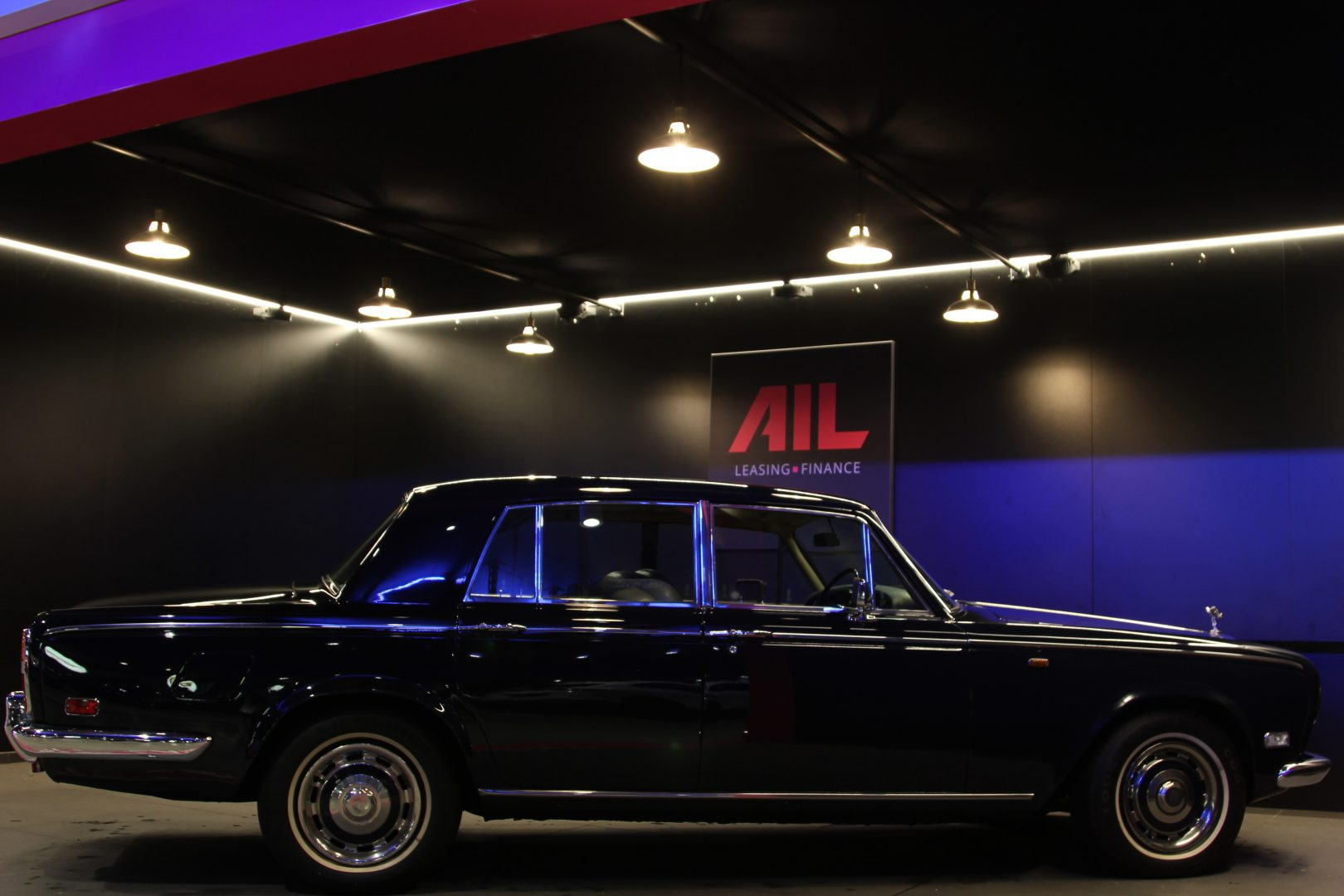 AIL Rolls Royce Silver Shadow 6