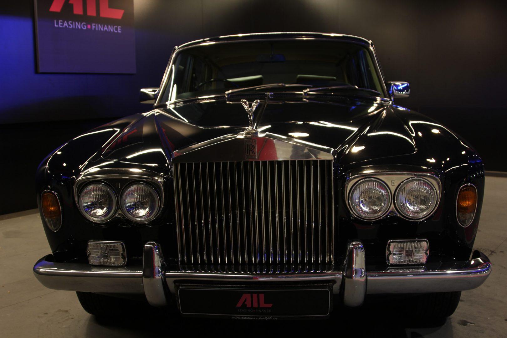 AIL Rolls Royce Silver Shadow 1