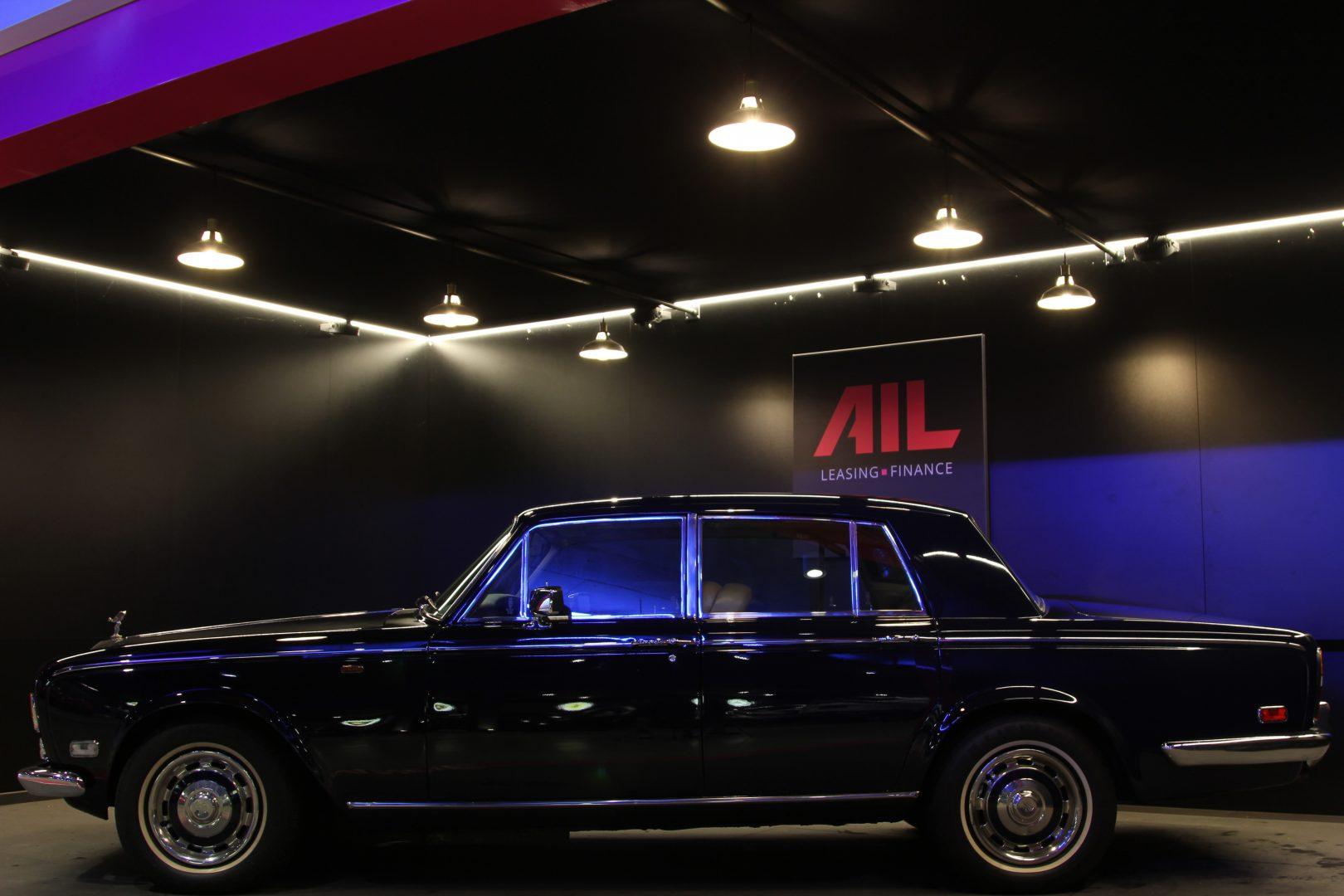 AIL Rolls Royce Silver Shadow 3