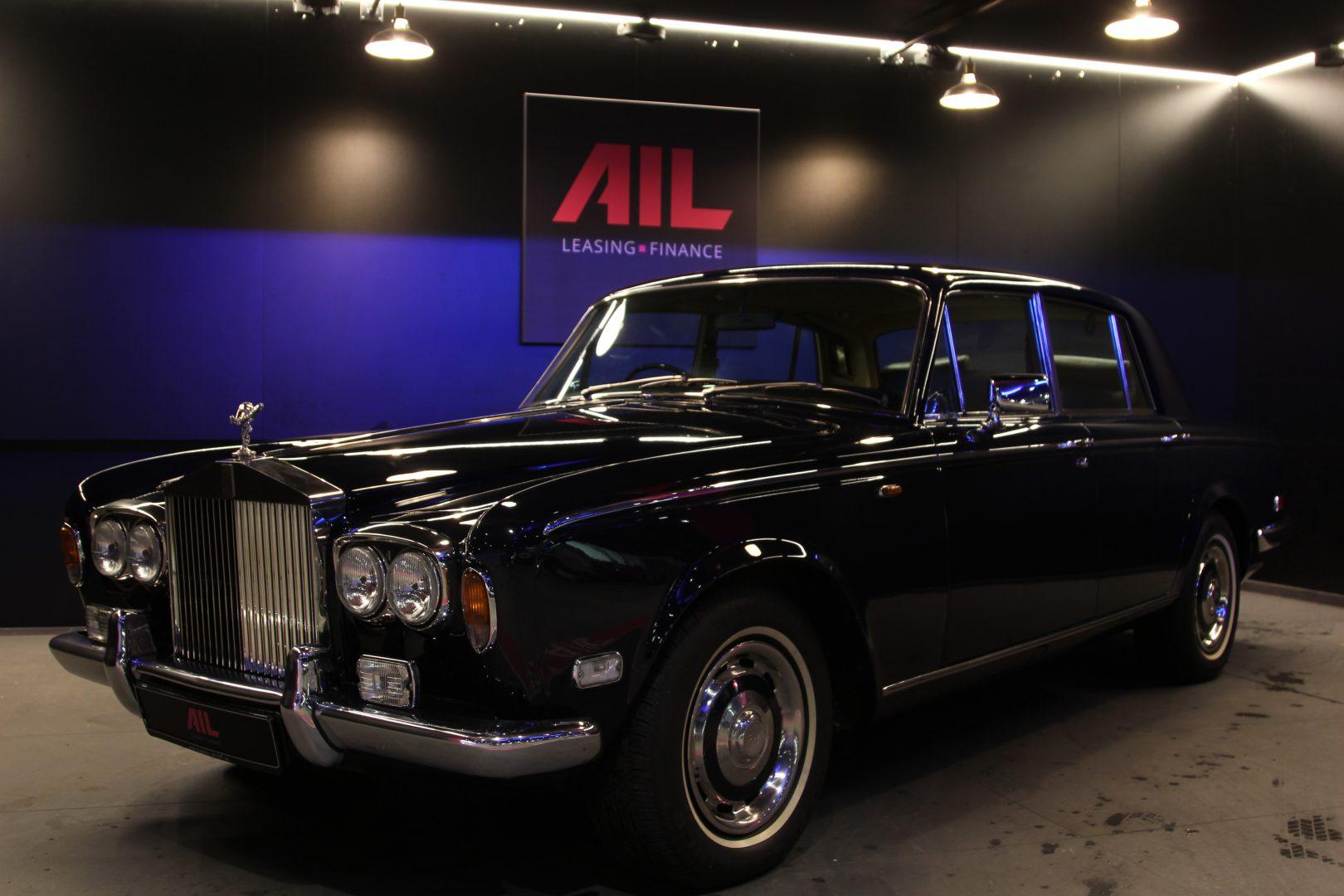 AIL Rolls Royce Silver Shadow 2