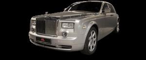 AIL Rolls Royce Phantom Mansory Sternenhimmel