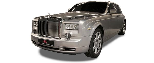 ID: 40549, AIL Rolls Royce Phantom Mansory Sternenhimmel