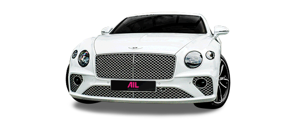 AIL Bentley Continental GT W12 First Edition