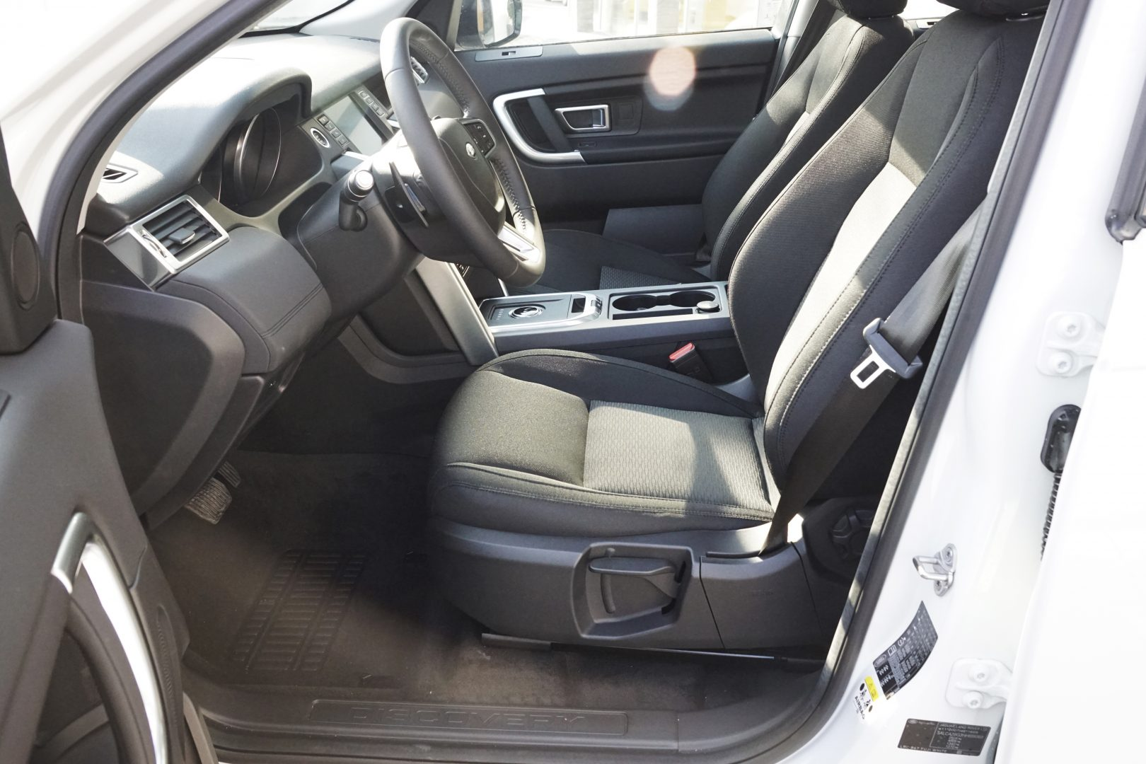 AIL Land Rover Discovery Sport SE Si4 1