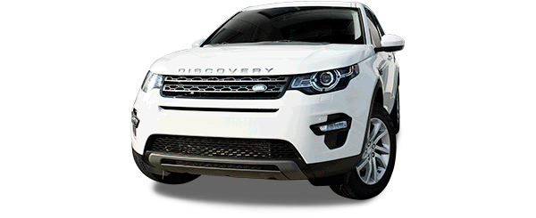 ID: 36594, AIL Land Rover Discovery Sport SE Si4