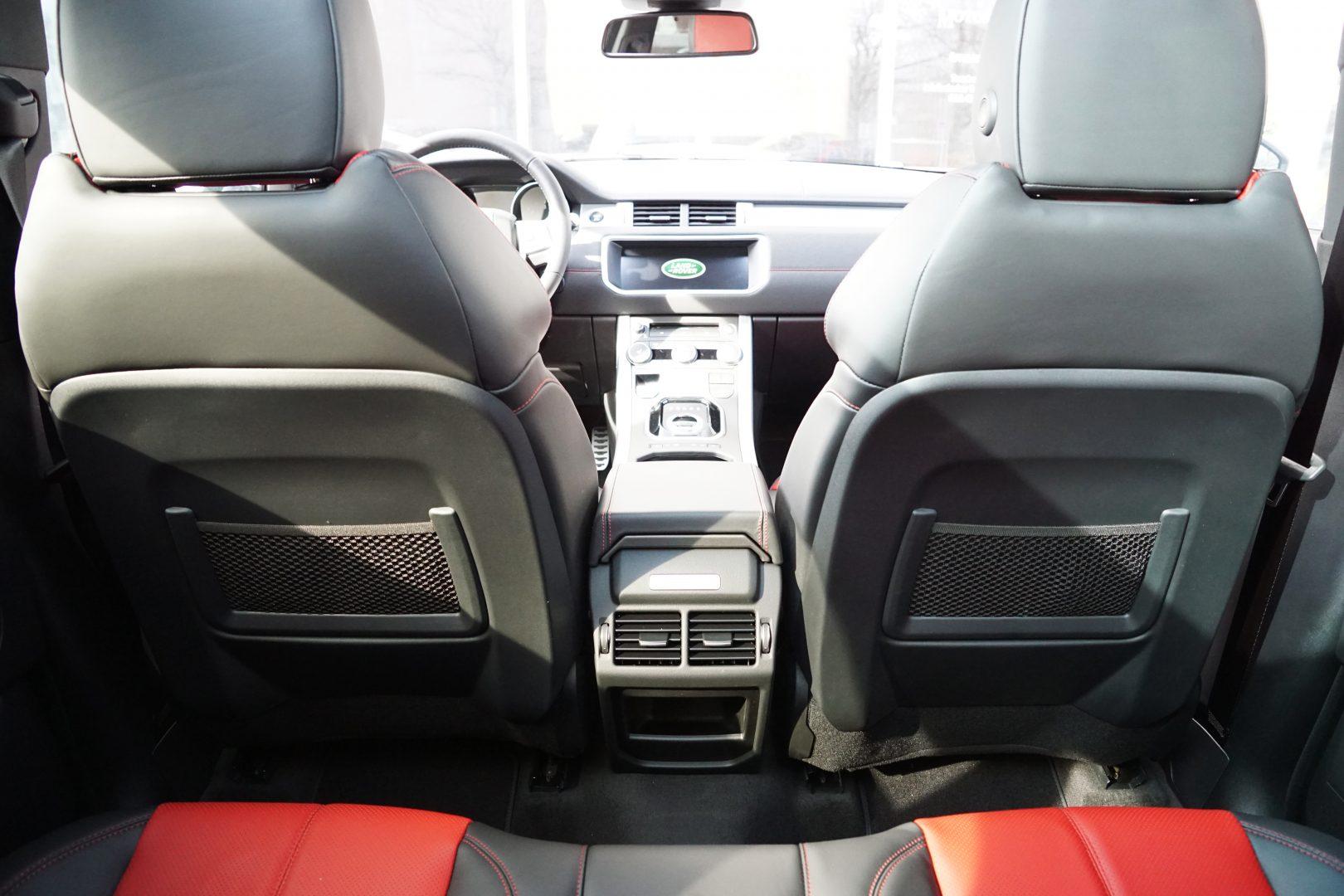 AIL Land Rover Range Rover Evoque HSE Dynamic 2.0 TD4  7