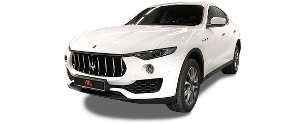 ID: 36897, AIL Maserati Levante S