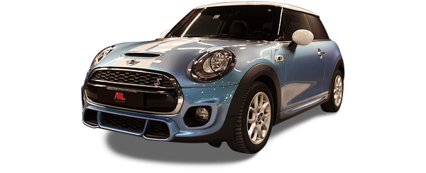 AIL MINI MINI Cooper SD
