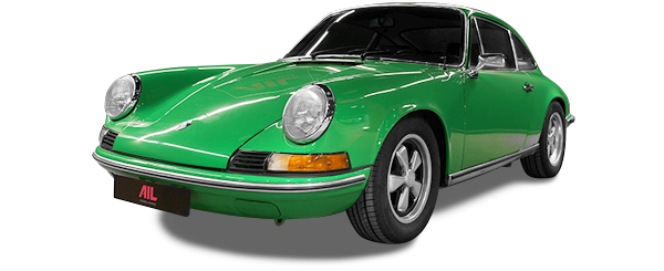 AIL Porsche 911 T 2,4