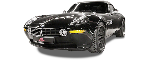 ID: 37223, AIL BMW Z8 Performance Paket 5.0 V8