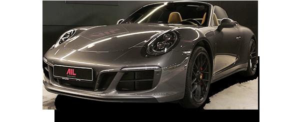 AIL Porsche 991 4 GTS LED BOSE