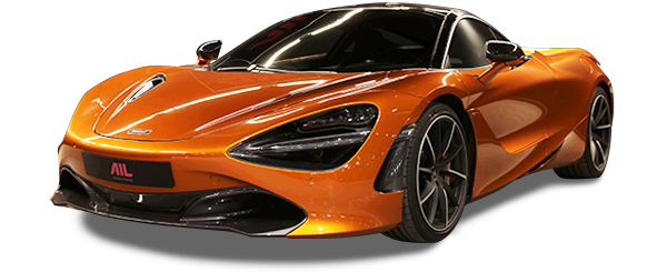 AIL McLaren 720S Performance