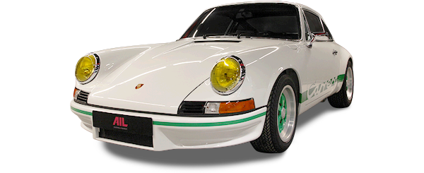 AIL Porsche 911 T 2.7 RS Recreation