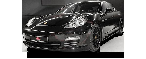 ID: 37724, AIL Porsche Panamera S