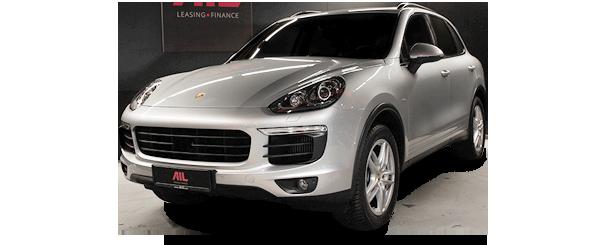 ID: 37816, AIL Porsche Cayenne Diesel