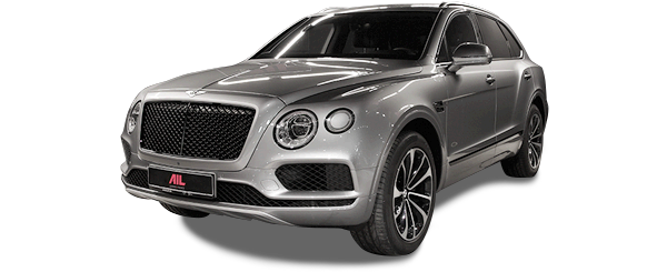 ID: 37875, AIL Bentley Bentayga W12