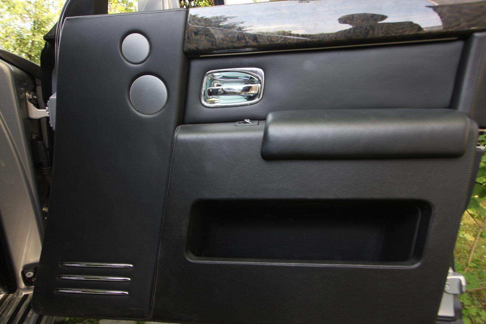 AIL Rolls Royce Phantom Mansory Sternenhimmel  3