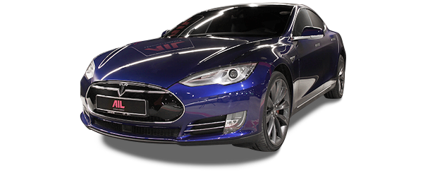 ID: 38542, AIL TESLA Model S P85 D Performance