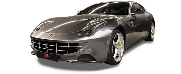 AIL Ferrari FF Grigio Lift Carbon-Paket