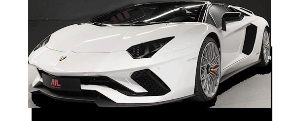 ID: 38721, AIL Lamborghini Aventador S Roadster