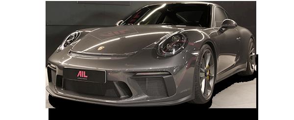 ID: 38693, AIL Porsche 991 GT3 touring PCCB