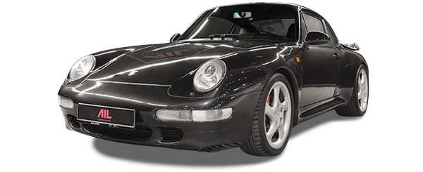 AIL Porsche 993 Turbo