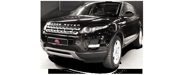 ID: 38444, AIL Land Rover Range Rover Evoque Prestige