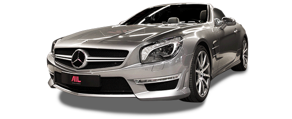 ID: 38786, AIL Mercedes-Benz SL 63 AMG Performance Package