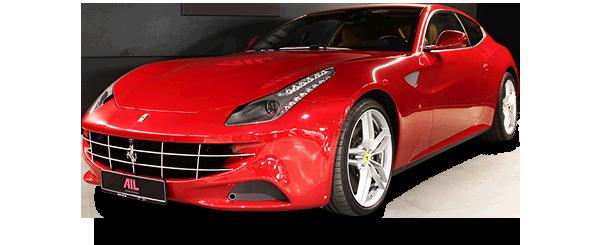 ID: 38866, AIL Ferrari FF