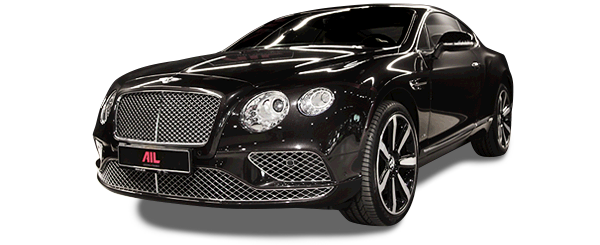 AIL Bentley Continental GT W 12