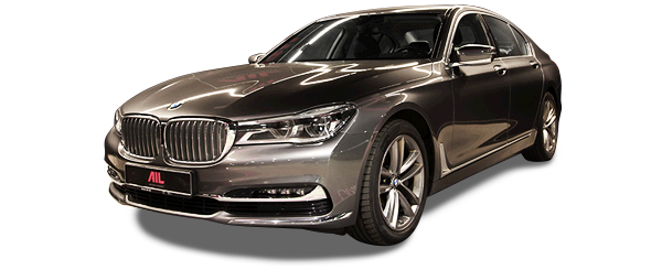 ID: 38970, AIL BMW 730d Design Pure Excellence