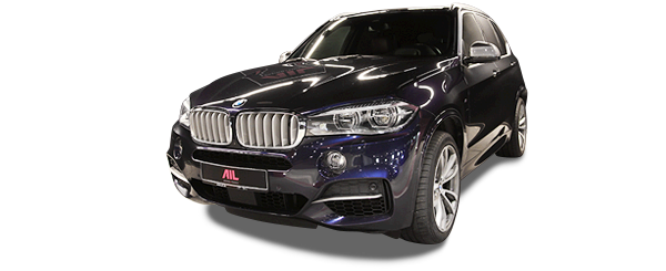ID: 39212, AIL BMW X5 M50d Bang & Olufsen Panorama RSE