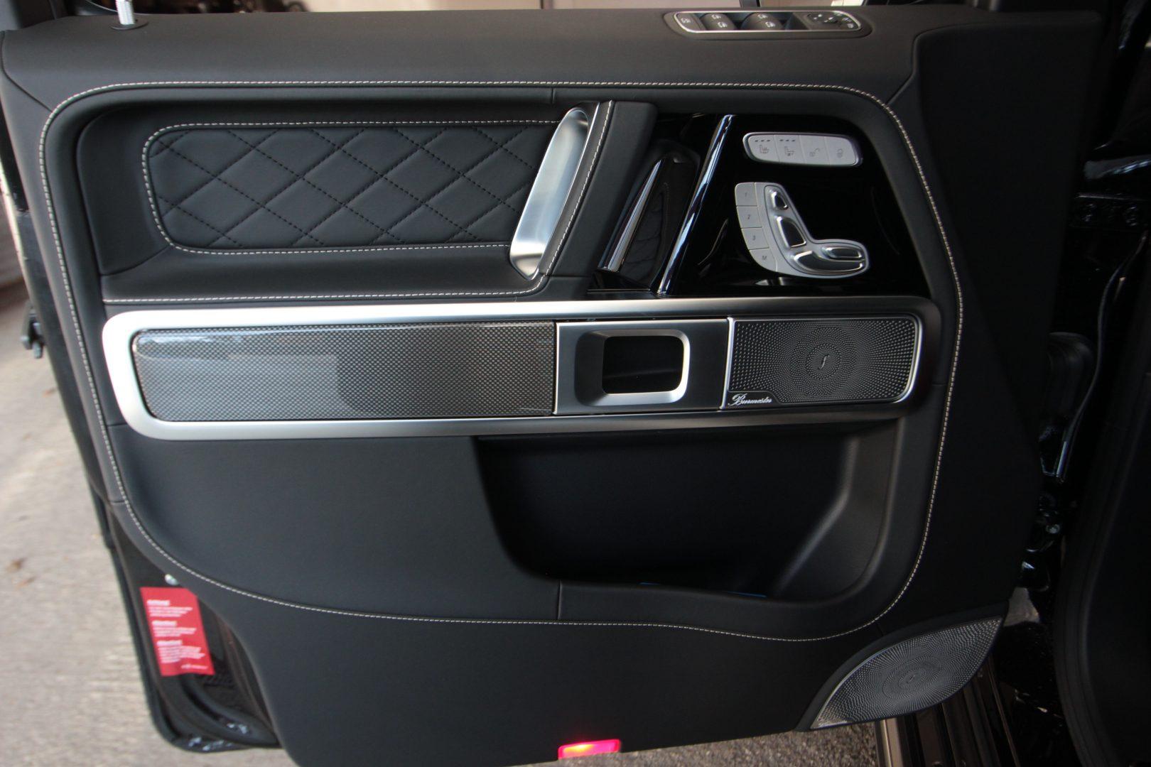 AIL Mercedes-Benz G 400 d Stronger than time Edition 4